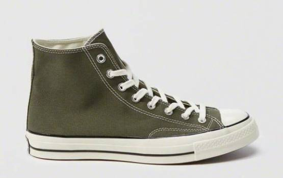 фото: Converse Chuck Taylor All Star70 High Top Sneakers