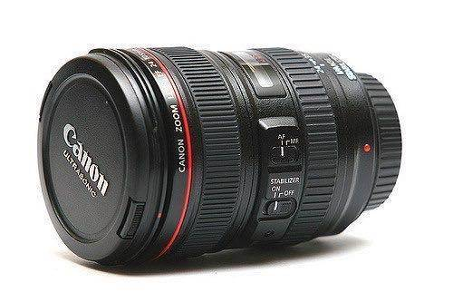 фото: Canon EF 24-105mm f/4L IS USM